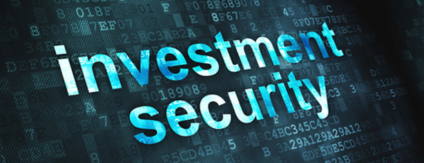 Investment Security Featured