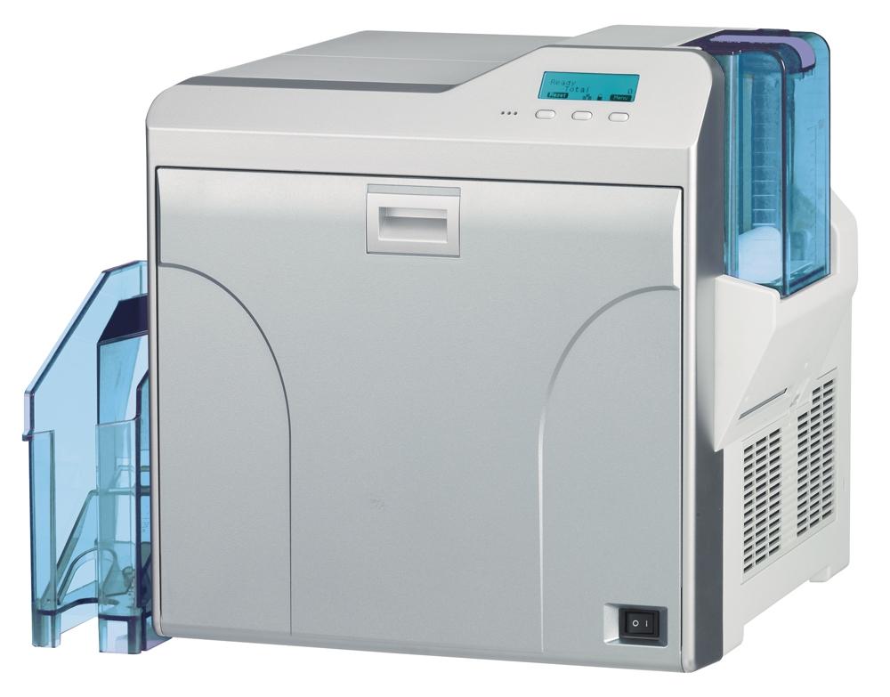 stampante badge CX-D80