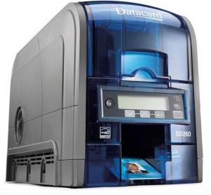 stampante per card Datacard SD 260